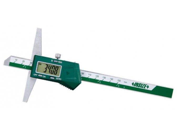1141 Digitální hloubkoměry INSIZE