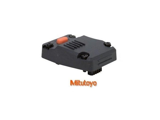 02AZF310 Připojovací jednotka pro Vysílač U wave TCB Mitutoyo