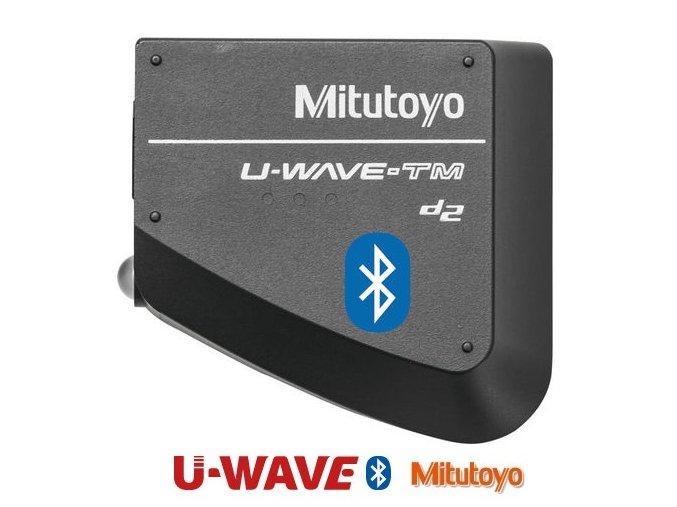 264 626 Vysílač Bluetooth pro mikrometry Mitutoyo