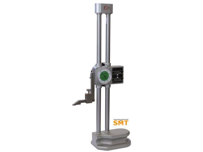 Výškoměr s číselníkem 0 600 mm