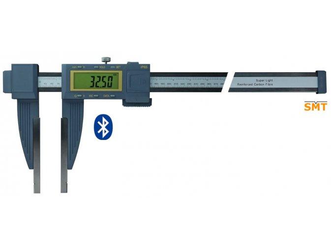 Posuvné měřítko 1000 mm lehké konstrukce