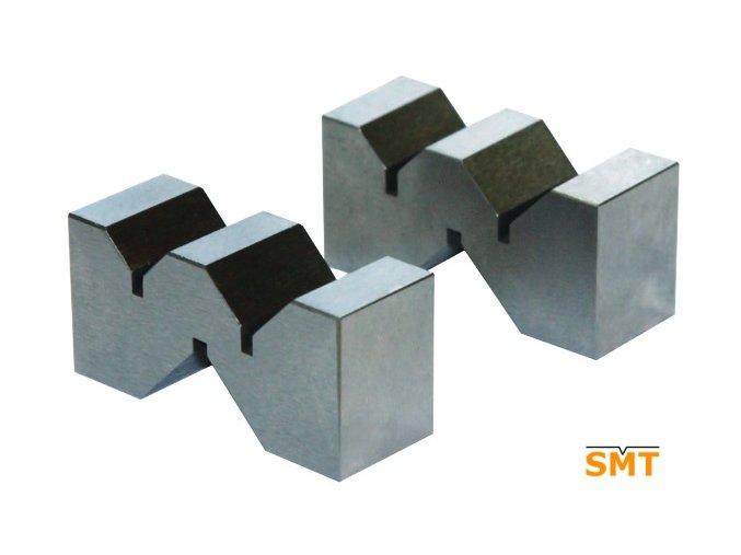 Prizmatické podložky - V bloky
