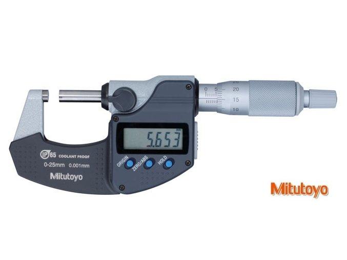 293-230-30 Digitální třmenový mikrometr Mitutoyo
