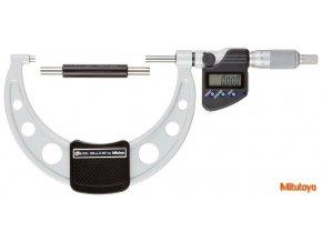 293-251-30 Digitální třmenový mikrometr 125-150