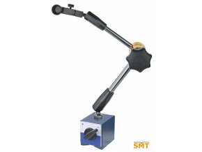 Magnetický stojánek s centralní aretací 340 mm / 800 N