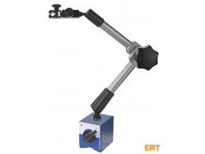 208109.4  Magnetický stojánek s centralní aretací 430 mm / 800 N