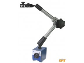 Magnetický stojánek s centralní aretací 430 mm / 800 N
