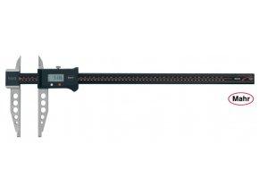 0228701  Posuvné měřítko digitální 0-300 mm, lehká konstrukce