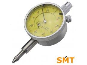 208016 Číselníkový úchylkoměr 0-5/0,01 mm