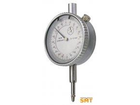 208010.2  Číselníkový úchylkoměr 0-5/0,001 mm