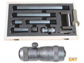 310061 Sada mikrometrického odpichu 50-600 mm