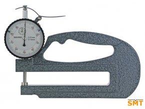 Tloušťkoměr 10 mm