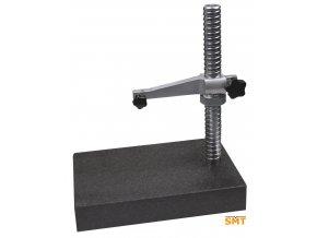 Přesný měřící stojánek 250 mm / 300x200 mm, žulová základna