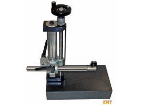 Přesný měřící stojánek 160 mm / 250x160 mm, žulová základna