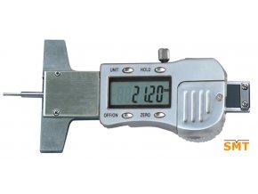 Hloubkoměr s dotekem průměr 2 mm
