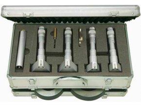 Sada třídotekových dutinoměrů 50 - 100 mm