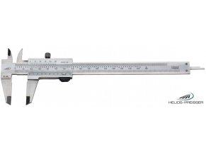 019650116 posuvné měřítko 150 mm, Helios Preisser
