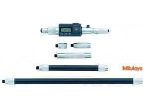 339-301 Digitální mikrometrický odpich Mitutoyo