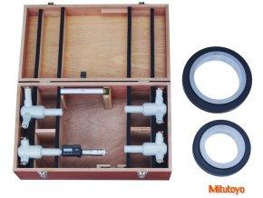 468-975 Sada digitálního třídotekového dutinoměru 100-200 mm, Mitutoyo