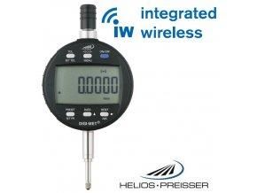 172650260 Úchylkoměr s bezdrátovým přenosem dat WiFi Helios Preisser
