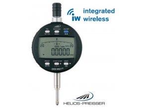 173450260 Úchylkoměr s bezdrátovým přenosem dat WiFi Helios Preisser