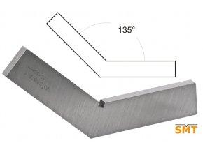 214412 Plochý úhelník 135°