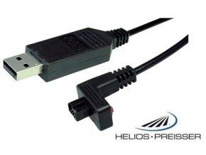 1998720  Datový kabel USB, Helios-Preisser