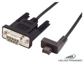 1997501  Datový kabel RS 232, Helios-Preisser
