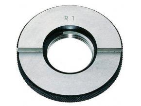 Závitové mezní kroužky R - trubkové, ISO 7 / EN 10226