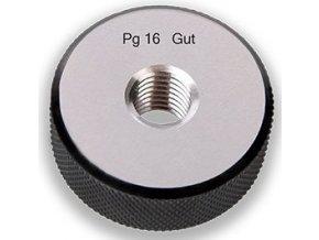 Závitové kroužky Pg - pancéřové, Dobré,  DIN 40430