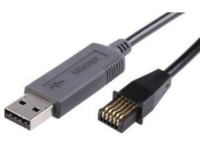 06AFM380F Kabel USB Input Tool Mitutoyo