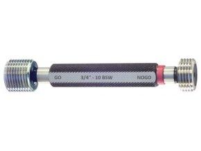 Závitové mezní kalibry BSW - Whitworth, BS 84