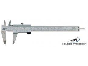 0185505 posuvka 200 mm, Preisser