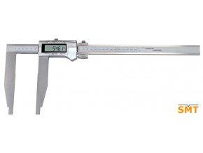Posuvné měřítko - dlouhá ramena