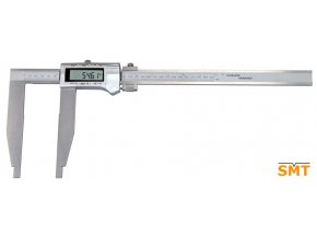 Posuvné měřítko digitální s dlouhými rameny