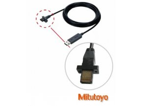 06AFM380G Kabel USB pro ID-N / ID-B Mitutoyo