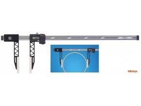 552-152-10 Posuvka lehká konstrukce Mitutoyo