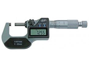 C02274 Digitální mikrometr s ochranou IP67