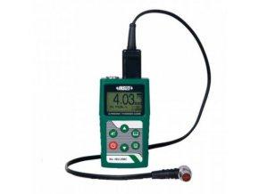 ISU 250C Ultrazvukový přístroj na měření tloušťky stěny INSIZE