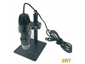 Digitální video mikroskop