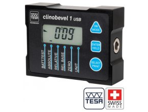 05330203 TESA Clinobevel 1 USB