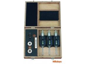 468-981 Sada digitálních dutinoměrů 6-12 mm Mitutoyo