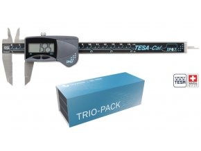 00530140P TRIO PACK TESA CAL 150 mm