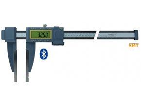 Posuvné měřítko 2000 mm lehké konstrukce