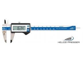1326416 Posuvné měřítko Helios-Preisser