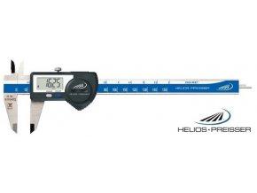 1320516 Digitální posuvka s výstupem dat Helios-Preisser