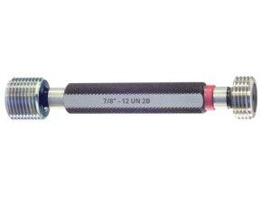 Závitové mezní kalibry UN 12 - palcové, ANSI / ASME B 1.1