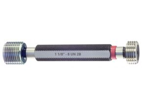 Závitové mezní kalibry UN 8 - palcové, ANSI / ASME B 1.1