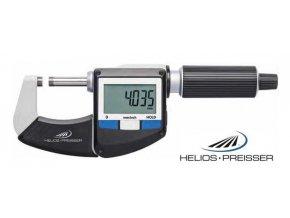 1866210 Digitální mikrometr Helios Preisser