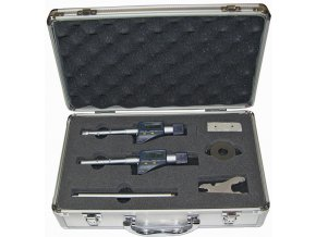 DTS-1-020 Sada digitálních třídotekových dutinoměrů 12-20 mm